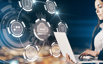 Cloud Digital Transformation for Small Businesses