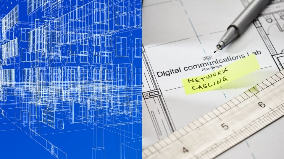 data cabling planning service
