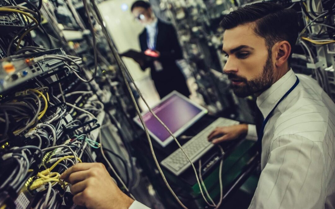 Managed IT Services for Business – Tips to Choosing the Right One